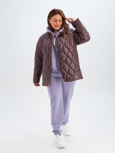Вира TRAND куртка тауп