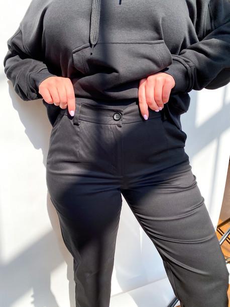 Кларк TRAND брюки черный