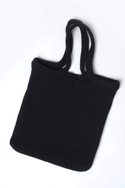 Нитти сумка черный