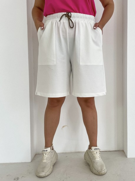 Балия TRAND шорты молочный